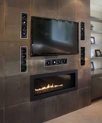 New Designing A Home theater Room