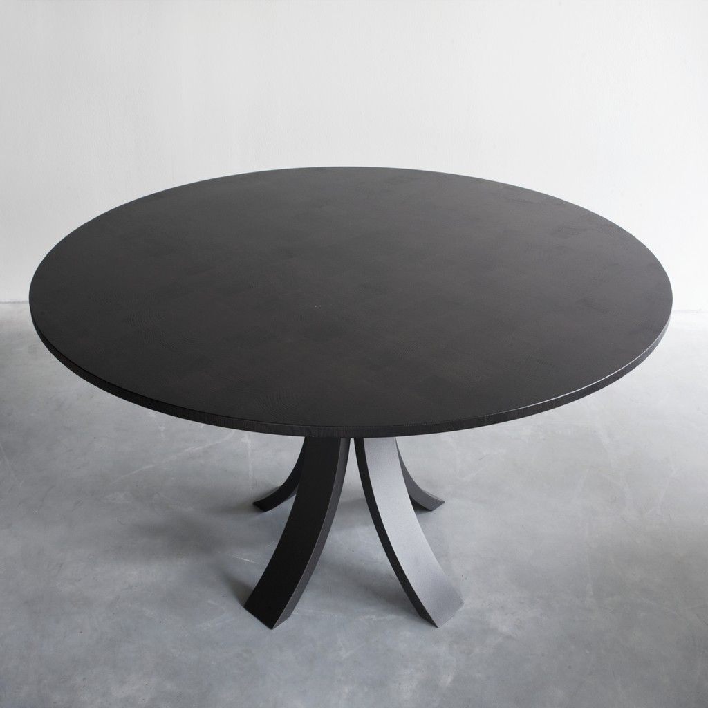 Kops Slim ronde tafel round dining table