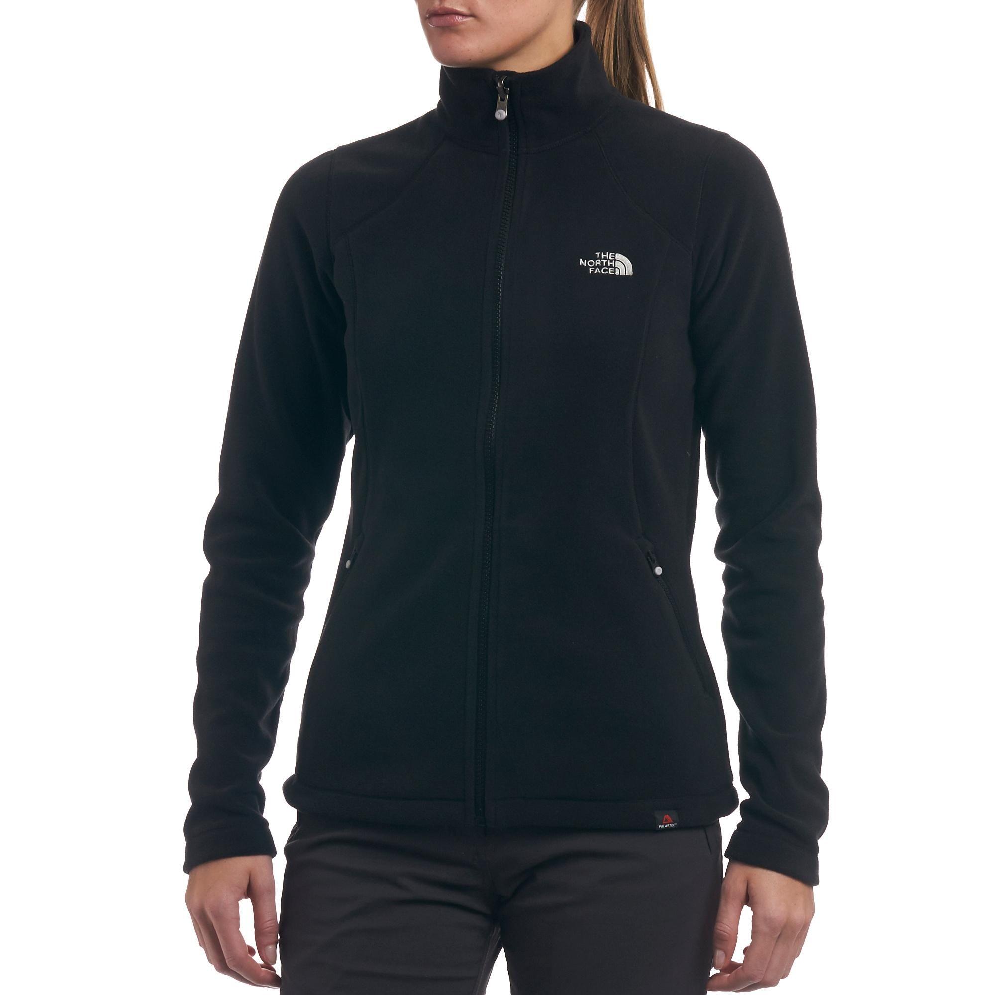 3bc87a4e0 Women's 100 Glacier Full Zip Polartec® Fleece Jacket | Sgio ...