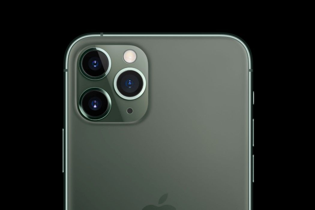 The iphone 11 pro an old familiar design with a new