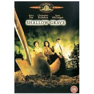 Shallow Grave #FilmsYouShouldWatch
