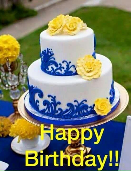 Happy Birthday Sigma Gamma Rho