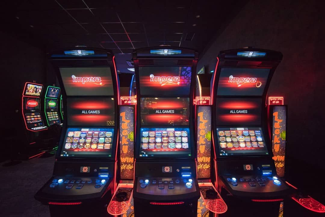 Spin Casino Nis