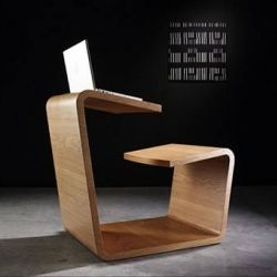 From Australian Designer Alexander Lotersztain Could Be Easily