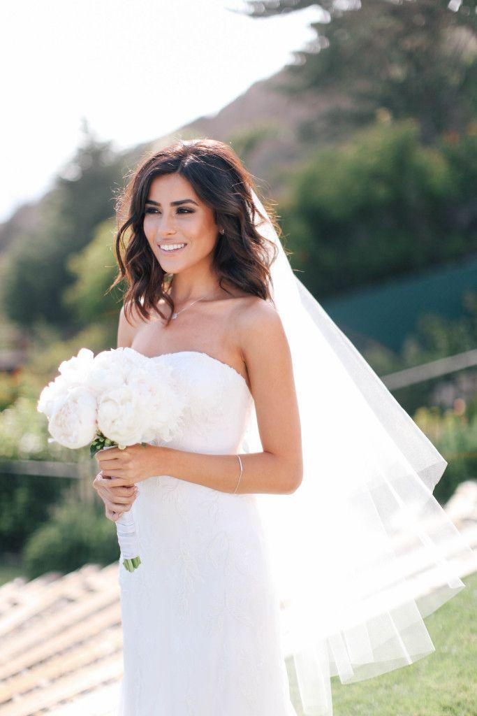 Sazan Barzanis Wedding Fashion Blogger Wedding Inspiration