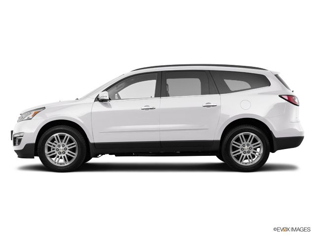 2015 Chevrolet Traverse LT w 2LT SUV ohhhhh I can t wait to drive it
