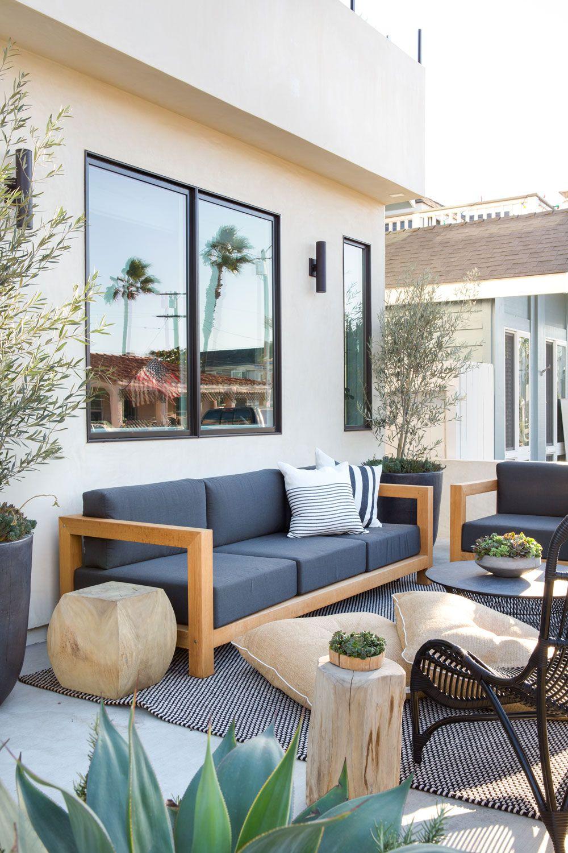 hl7a0876 hdr backyard garden pinterest modern patio