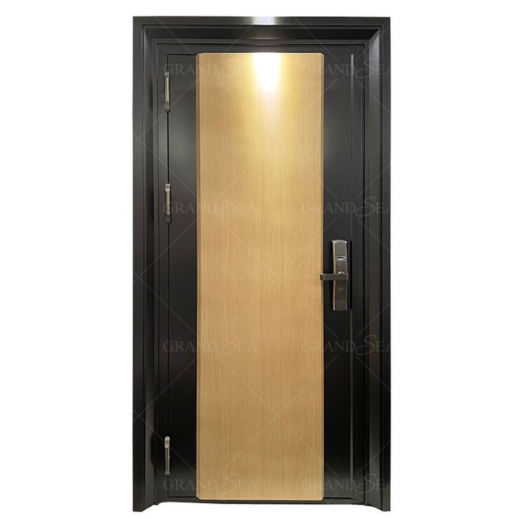 High quality stainless steel doors