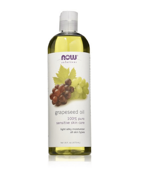 These 13 Oils Are Perfect For Natural Hair Grapeseed Oil Benefits Grapeseed Oil Grapeseed