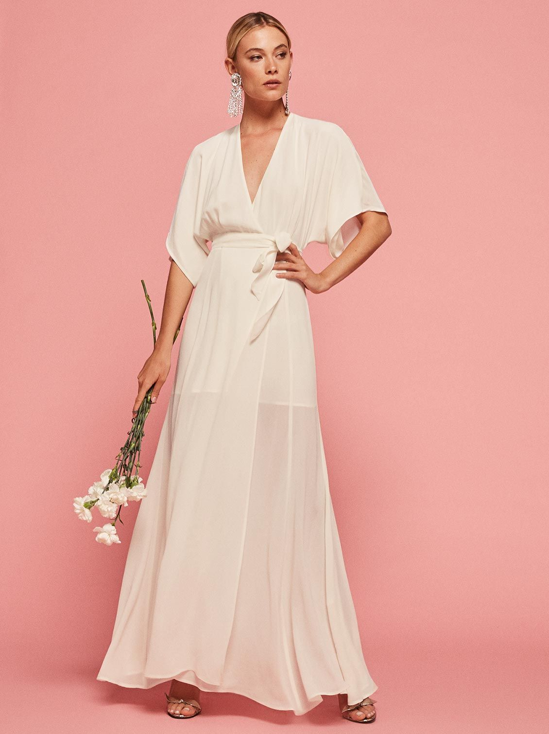 WEDDINGS - Reformation | My Wedding dress options | Pinterest ...