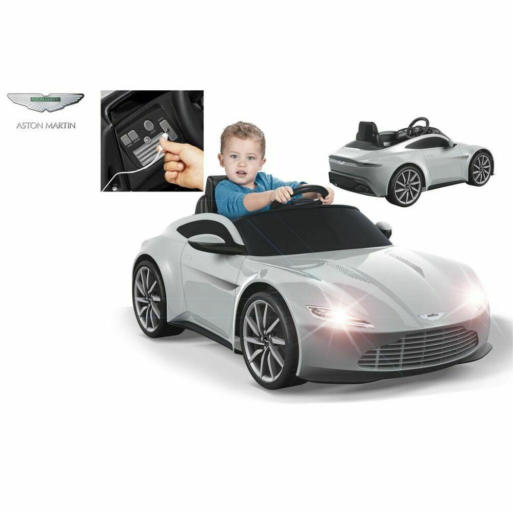 voiture v hicule lectrique pour enfant fille gar on 6 v. Black Bedroom Furniture Sets. Home Design Ideas