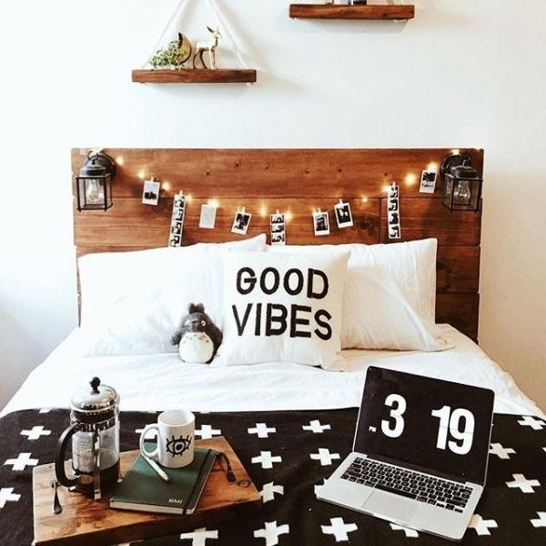 Bedroom, Tumblr Bedroom, House Rooms