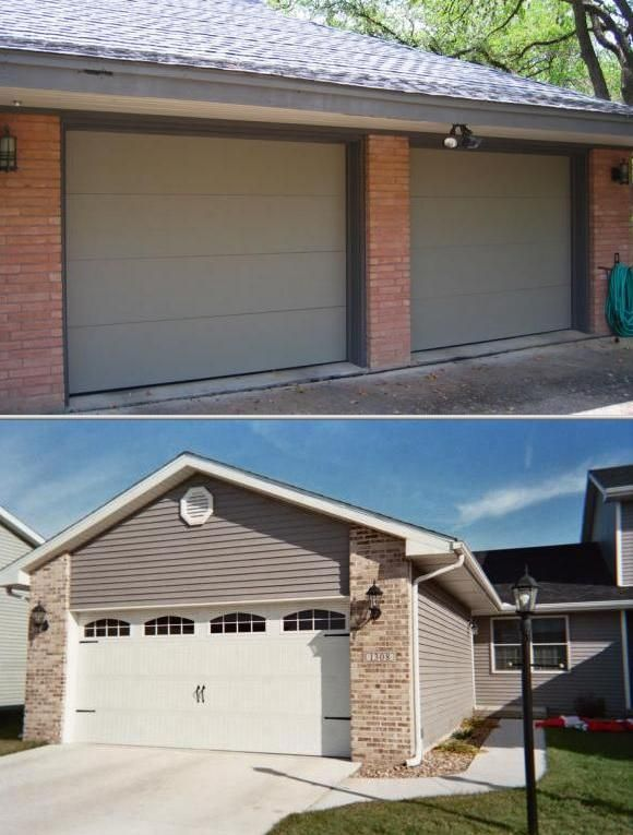 This Garage Door Company With Over 15 Years Of Experience Offers Sales Installation Service And Re With Images Garage Door Installation Garage Doors Garage Service Door
