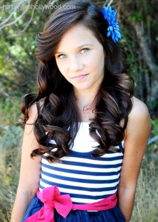 cool Haircuts For 11 Year Olds Girls - Haircut Ideas - Cool Haircuts For 11 Year Olds Girls - Haircut Ideas Hair