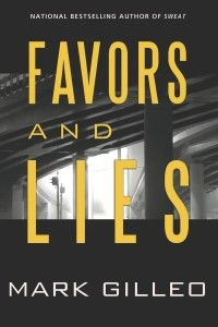 Check out the #bookblast for Favors and Lies and enter to #win an Amazon gift card in the author's #giveaway!