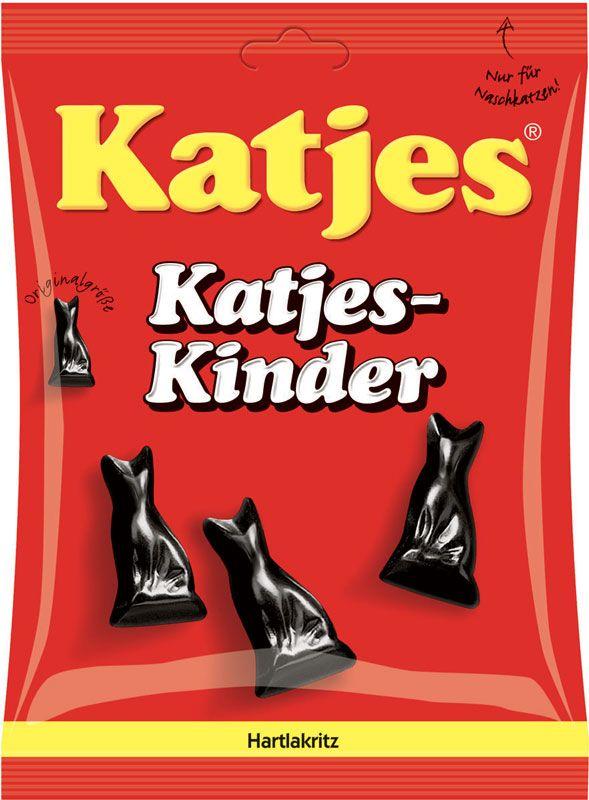 Katjes Imported Gummis from Gourmet International www.Gourmetint.com