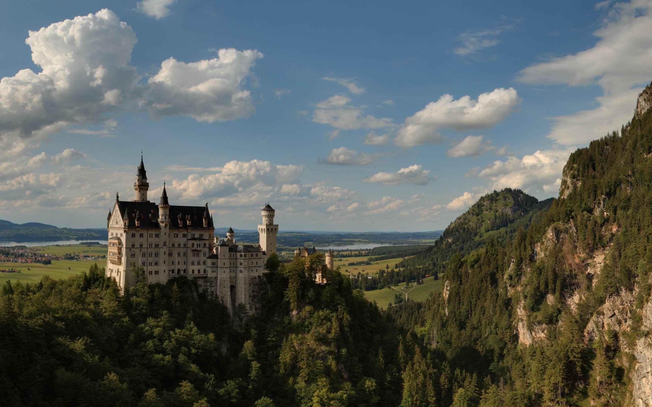 Neuschwanstein+castle+Schwangau%2C+Germany.jpg (2560×1600)