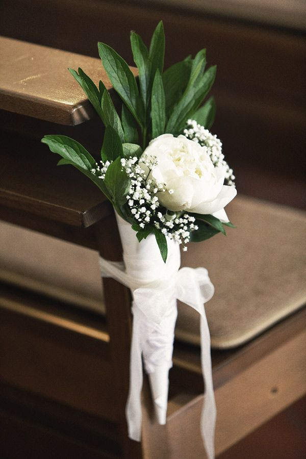 Church Blumen Flowers Wedding Hochzeit Kirche Wedding Flowers In