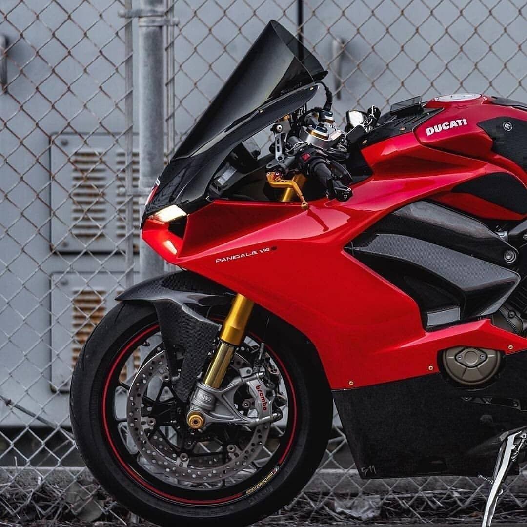 Hot Ducati Panigale V4r True Or False Ducatiobsession 5e11even Panigalev4r Ducat Ducati Panigale Ducati Sports Bikes Motorcycles