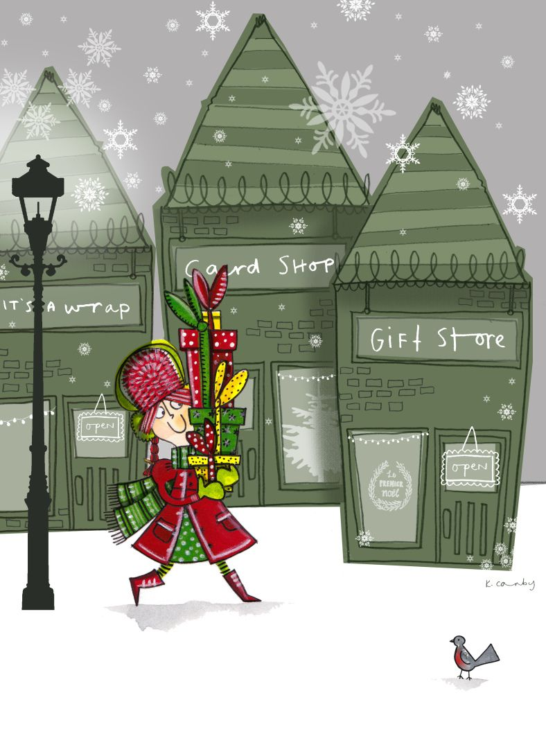ChristmasShoppingKellyCanby