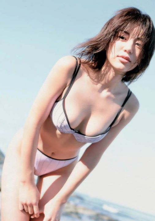 井川遥 水着画像集 井川遥 Pinterest Asian Girls And Collection