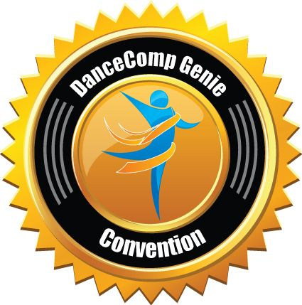 DanceComp Genie for Conventions