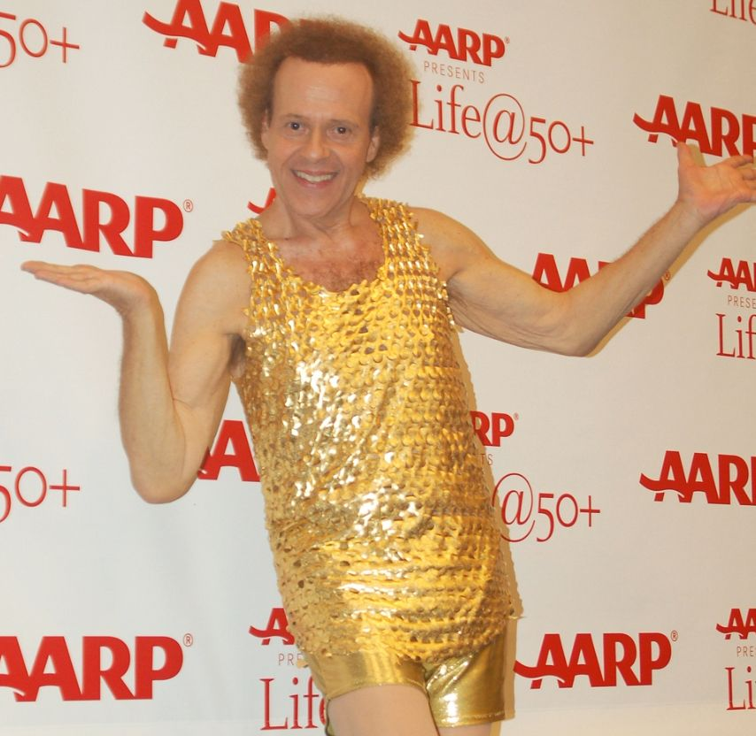 "A new podcast is being compared to ""Serial"" for its take on the mystery surrounding the disappearance of fitness guru Richard Simmons."