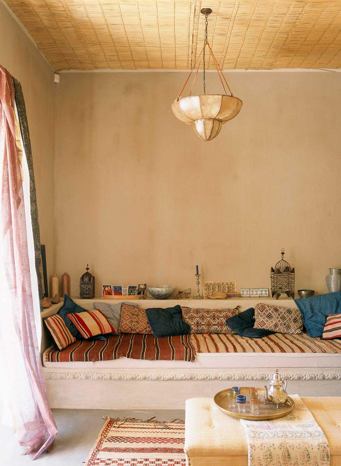 Orientalische Sitzecke » Ideen für den Orient-Look  OTTO