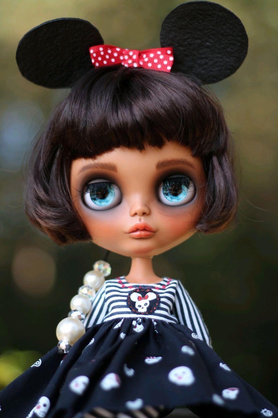 быть уверенными фотографии кукол оригинальные современный подарок