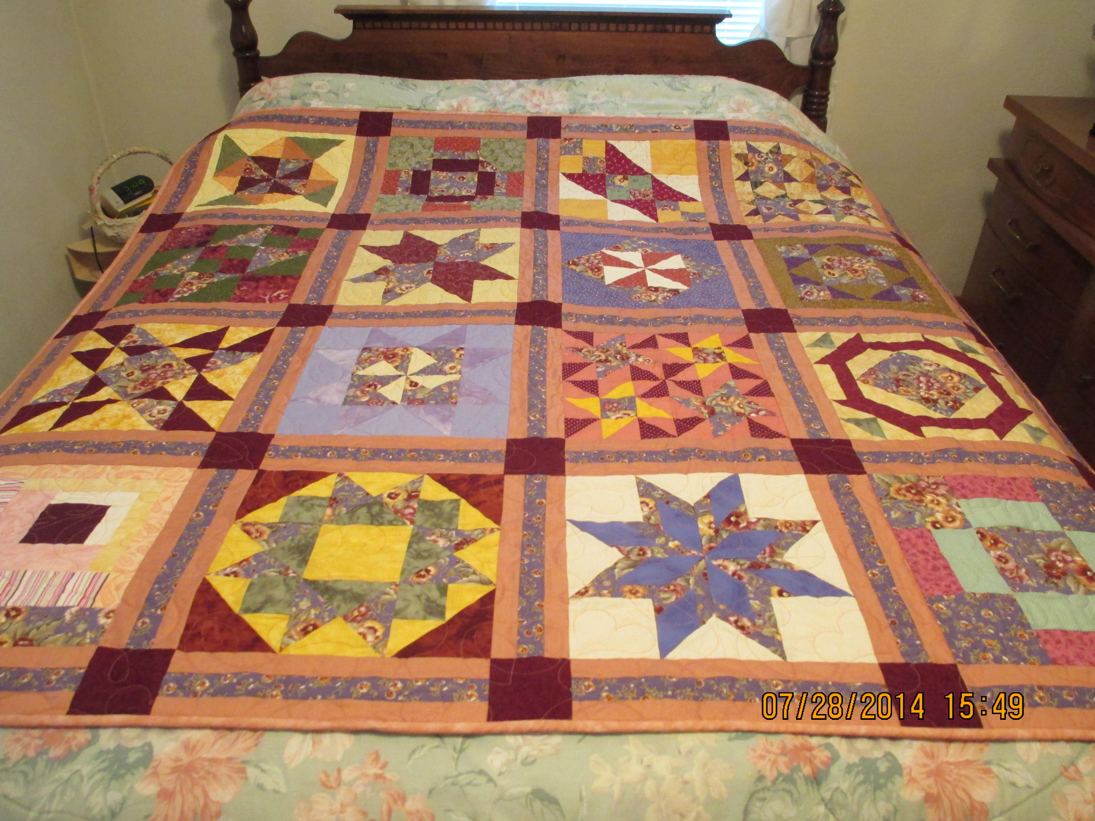 Quilting and Sewing munities
