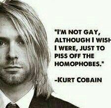 And This Is Why I Love You Music Kurt Cobain Kurt Cobain
