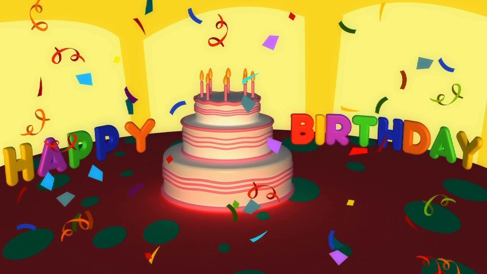 Birthday songs happy birthday song birthday songs