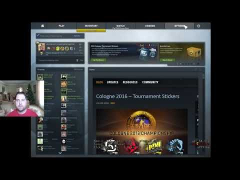 S1mple's Simple CSGO Configs and Settings 2016 | CSGO Videos
