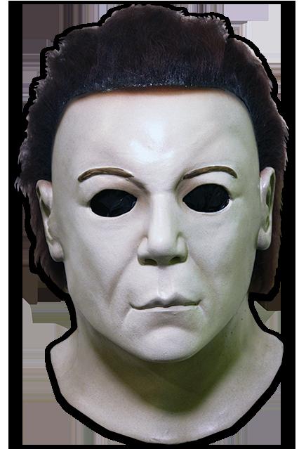 Michael Myers Mask Halloween Resurrection Michael Myers Halloween Michael Myers Mask