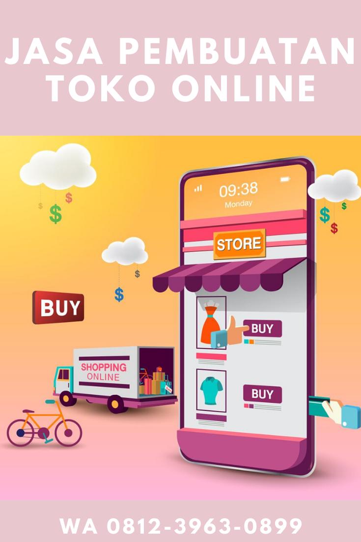 Jasa Pembuatan Toko Online Bali Di 2020 Bali Internet