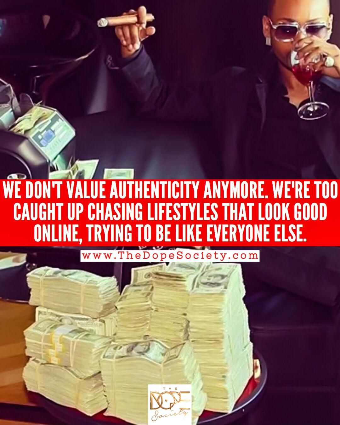 Hustle Entrepreneur Quotes THE DOPE SOCIETY • Follow The Dopest