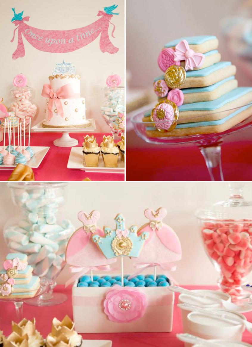 Tea time tea birthday party via kara s party ideas karaspartyideas com - Cinderella Themed Birthday Party With So Many Cute Ideas Via Kara S Party Ideas Karaspartyideas