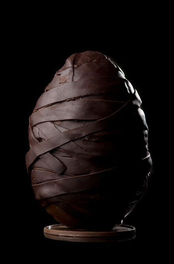 Harald Chocolates - Páscoa 2014 - receita