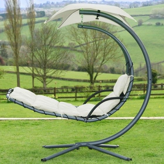 Simple Elegant Swing hammock with umbrella Top Design - Awesome standing hammock chair Fresh