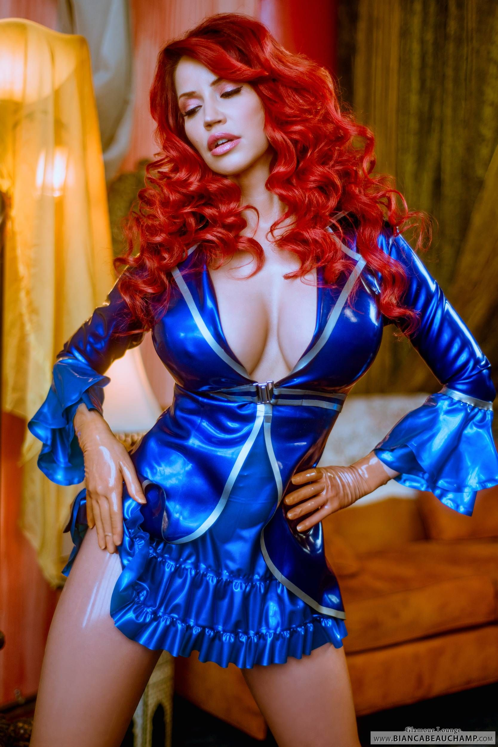 Accept. bianca beauchamp heroes of the north simply matchless