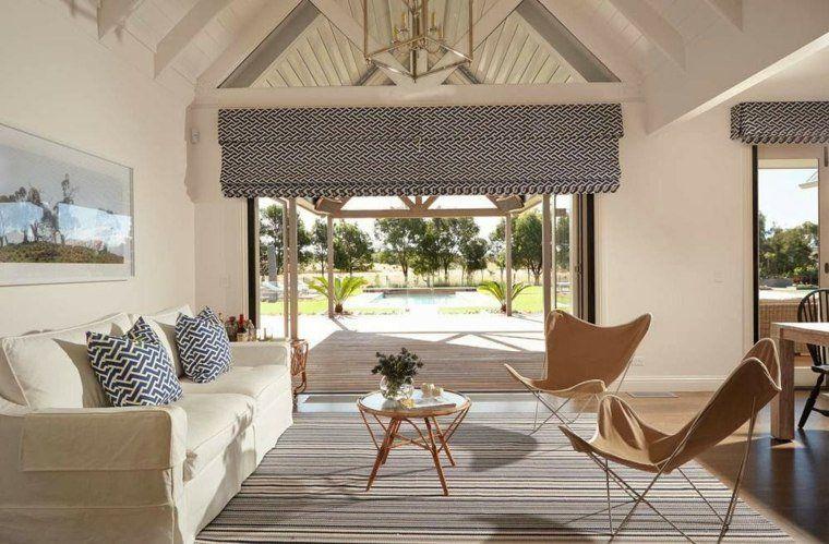 Décoration maison bord de mer: 50 idées déco originales | Nice
