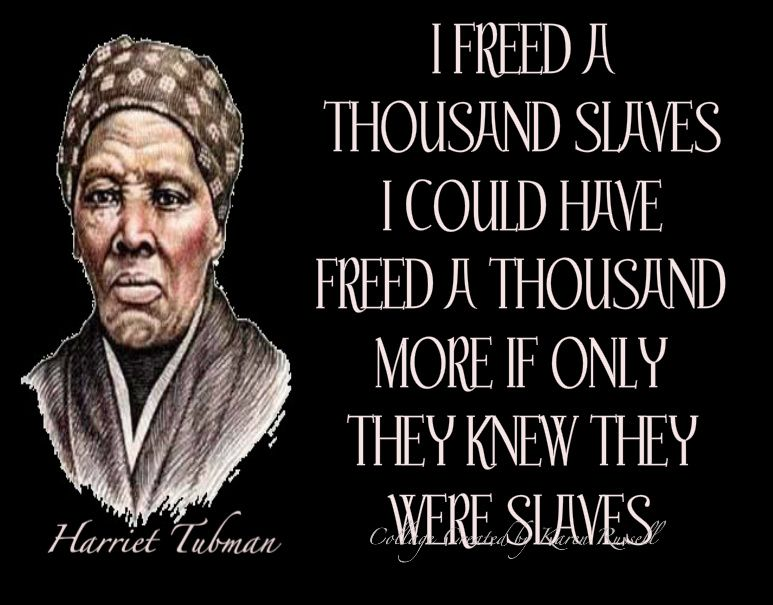 Critical Thought! The greatest treachery ever inflicted upon our people was the destruction of our minds...
