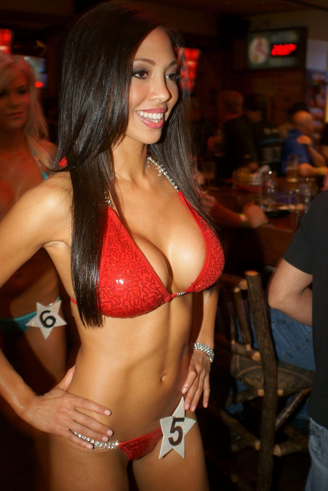 Finest Alissa Milana Naked HD