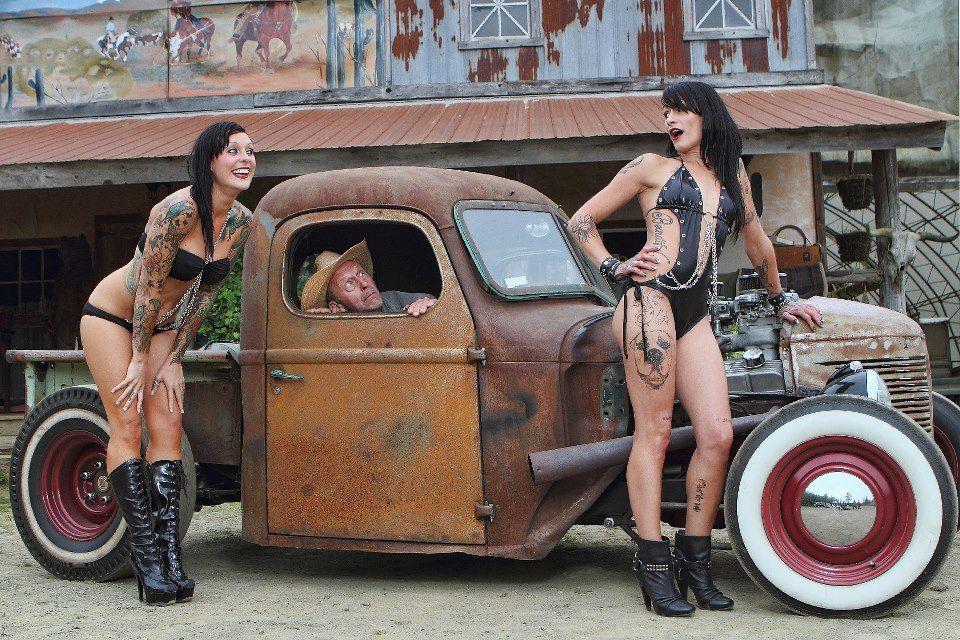 hottest naked women gif