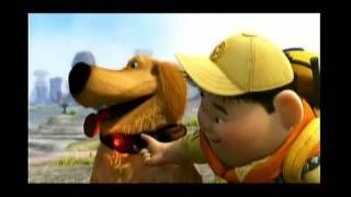 Up Film Clip Meet Dug Via Youtube Dug Is Just Such A Little Pick Me Up Social Skills Lessons Teaching Social Skills Social Thinking