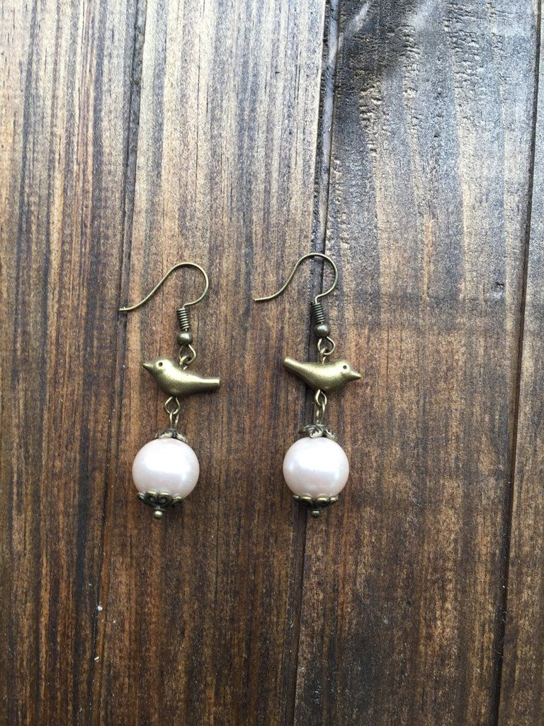 1c7cced15 STERLING SILVER PEACE DOVE BIRDS ANIMAL NATURE LOVE HARMONY EARRINGS    SAVINGS IN THE SUN EBAY STORE in 2019   Earrings, Peace dove, Dove bird