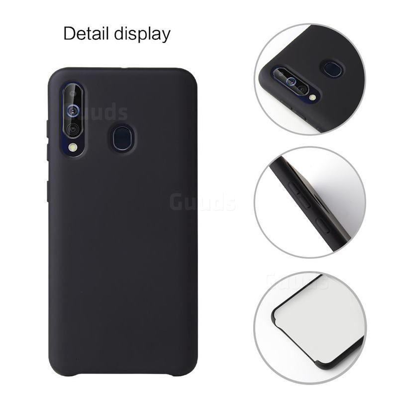 2019 的 Howmak Slim Liquid Silicone Rubber Shockproof Phone Case