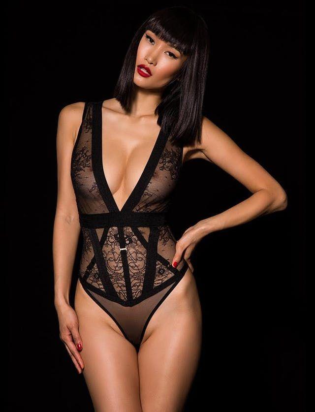 76f3adb4ee Renee Bodysuit - Shop Bodysuit