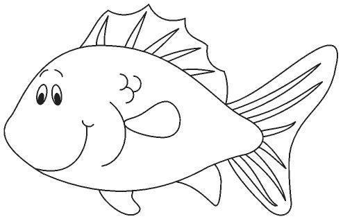 Dibujos Para Colorear De Animales Marinos Simpaticas Laminas Para Colorear Y Crear Un Dibujos De Animales Animalitos Para Colorear Animales Faciles De Dibujar
