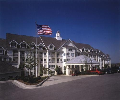 Hotel Grand Victorian Branson Hotels Hotel Branson